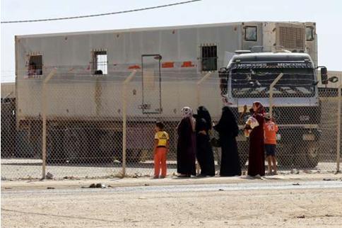 Сирийн дүрвэгчид олноор нутаг буцах болжээ