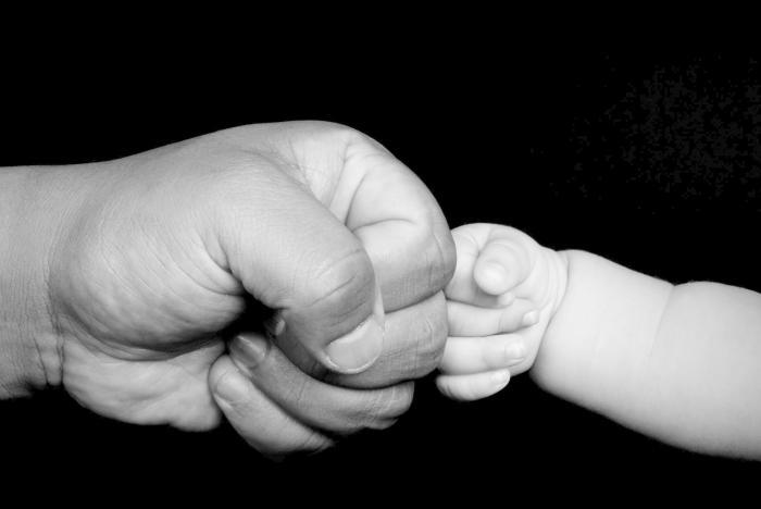 Сайн аав болох 10 зөвлөмж