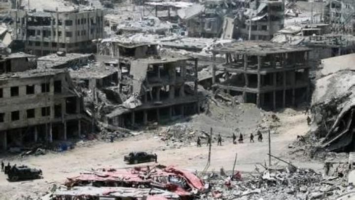 Иракийн сэргээн босголтод 30 тэрбум ам долларын тусламж үзүүлнэ