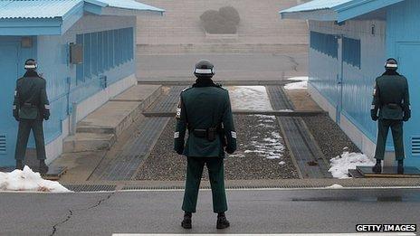 Өмнөд Умард Солонгосын дээд хэмжээний хэлэлцээ хийхийг Өмнөд Солонгос санал болгов