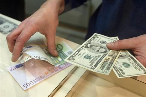 Долларын ханш 1980 төгрөг байна