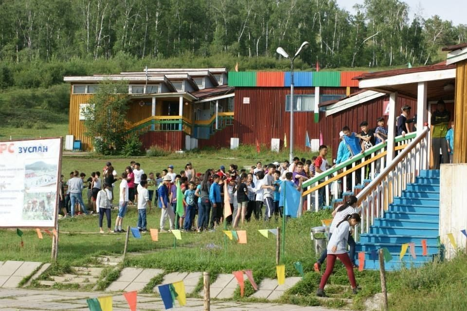 Хүүхдийн зуслангууд 160-220 мянган төгрөгийн төлбөртэй байна