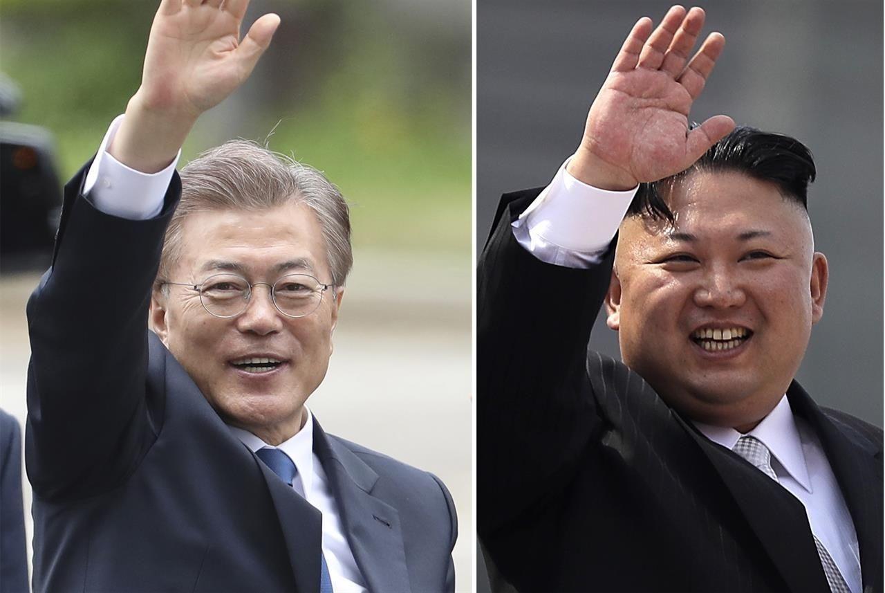 Ким Чен Ун, Хөх ордны тэргүүнтэй уулзахыг хүсчээ