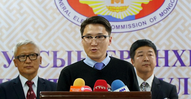 Солонгосын иргэн Ю Ван Сү С.Ганбаатарт 50 сая вонн өгсөн гэдгээ нотоллоо