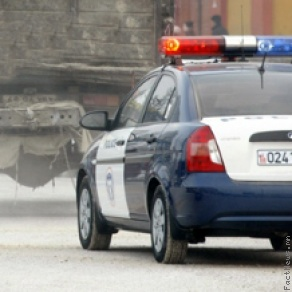 Гэмт хэрэгтнийг цагдаа нар 7 машинтай хөөн баривчилжээ