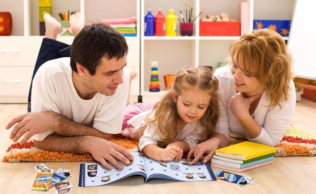 Хүүхдээ ямар нэг болзолгүйгээр хайрлаарай