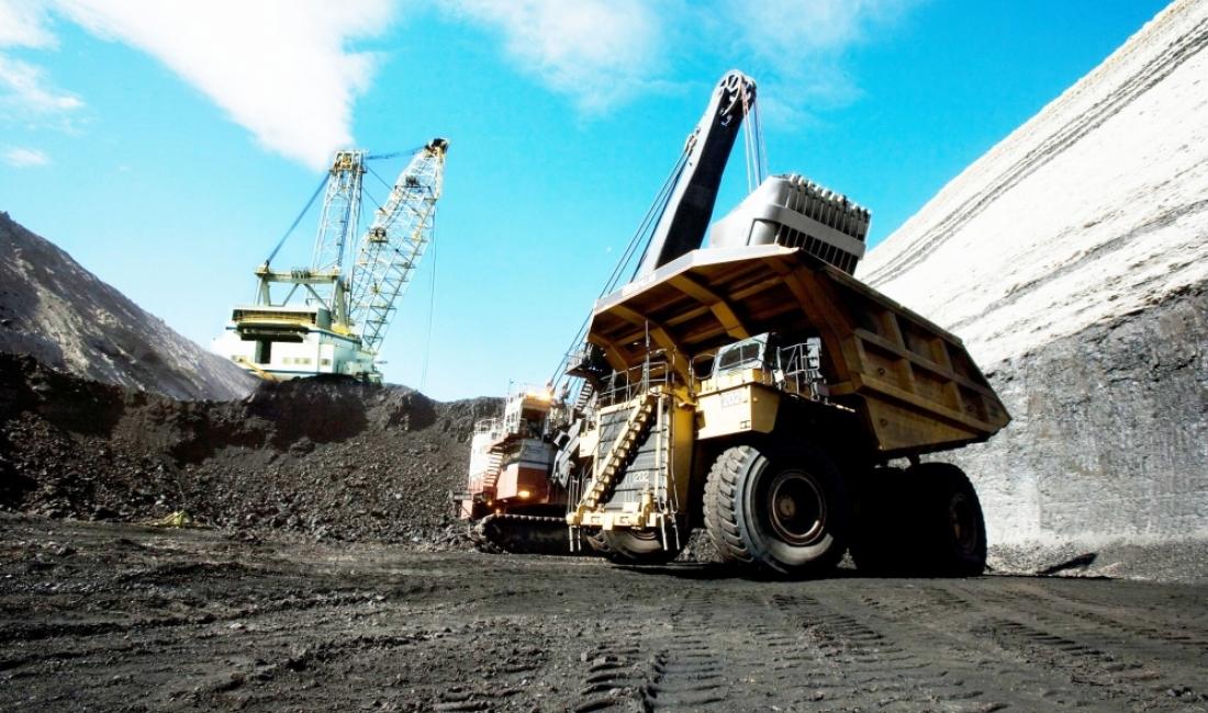 Нүүрсний экспорт 10 сая орчим тонноор дутах нь