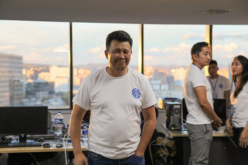Ц.Эрдэнэбат: Технологийн компани таван жилийн дараа л ашиг ярьж эхэлнэ