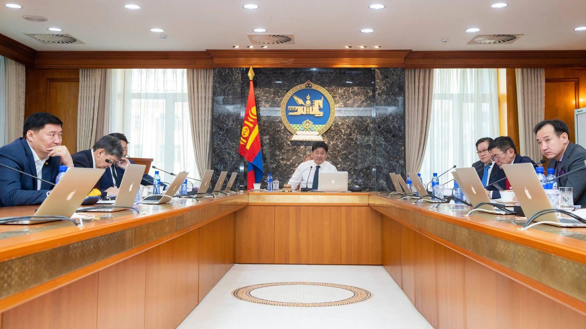 Монгол Улс 2030 онд дөрвөн сая хүн амтай болох төлөв гарчээ