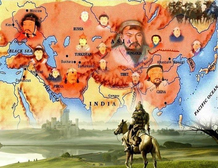 Түүх: Ургийн бичгийн Монгол түүх уламжлал