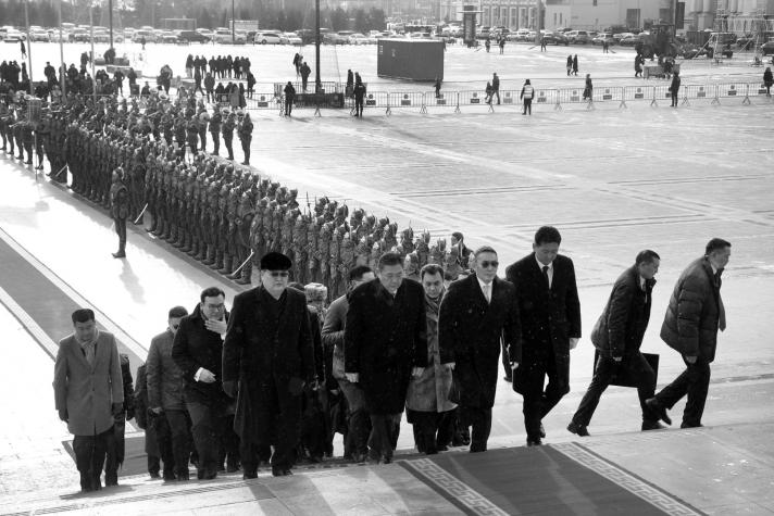 Монголын ард түмэнд ажил, орлого алга, үнэлэмж алга, урам зориг, итгэл үнэмшил ч алга