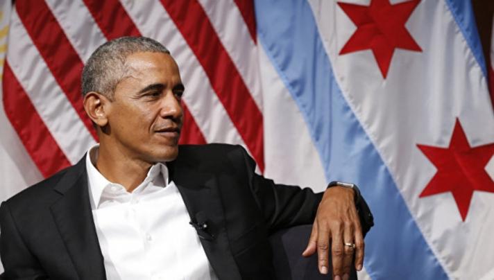 Б.Обама улс төрд эргэн ирж магадгүй байна