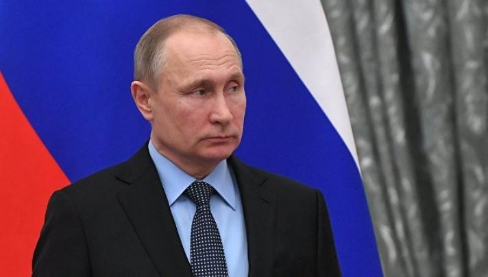 Владимир Путин 2024 онд дахин сонгогдох уу?