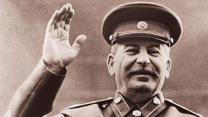 И.Сталин ямар цалин авдаг байсан вэ?