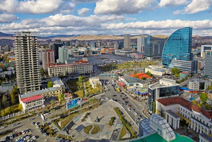 Аюулгүй хотын жагсаалтад Монгол Улс 288 дугаарт бичигджээ