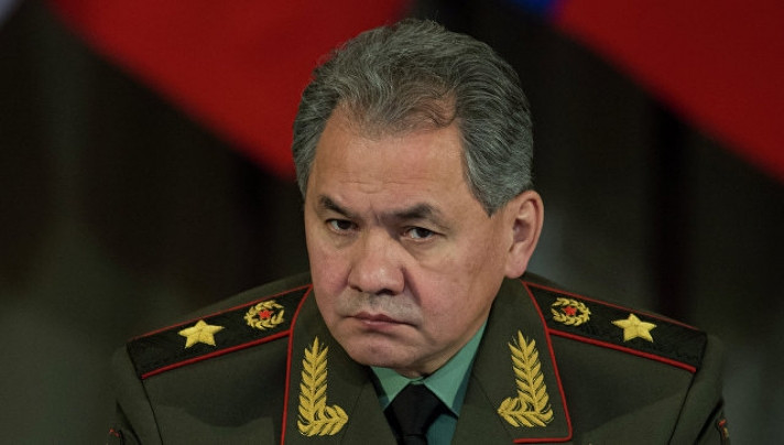 ОХУ-ын Батлан хамгаалахын сайд Сергей Шойгу Монголд хүрэлцэн иржээ