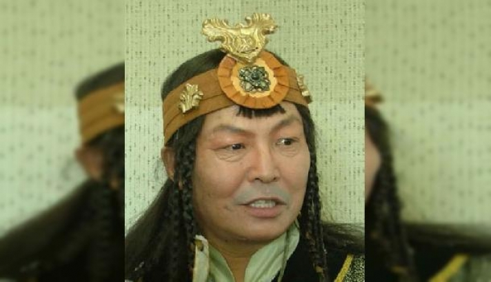 Ж.Сүххуяг: Хүний хайрыг дааж амьдрах ёстойг Даян хааны дүр надад ойлгуулсан