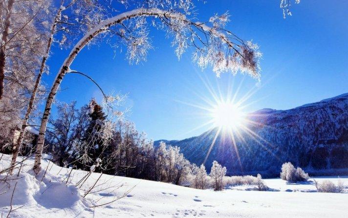 Дэлхий нарнаас хамгийн хол оршиход Монголд зун, хамгийн ойр байхад өвөл болдог