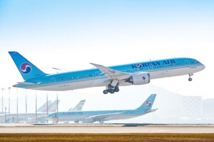 """""""Korean Air"""" монопол байдлаа алдах төлөвтэй байна"""