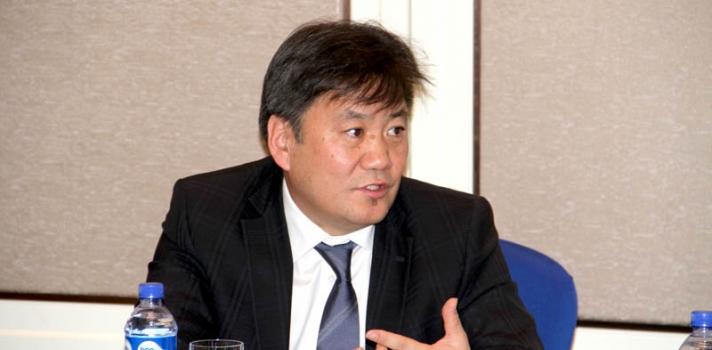 Б.Лхагвасүрэн: Монголбанк Ипотекийн зээл санхүүжүүлэхийг ОУВС хориглосон