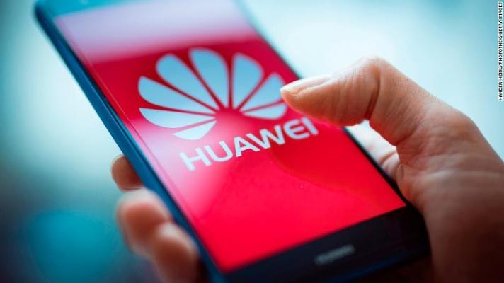 """Times: """"Huawei""""-н тухай баримтыг ТТГ-аас Лондонд шилжүүлж өгчээ"""