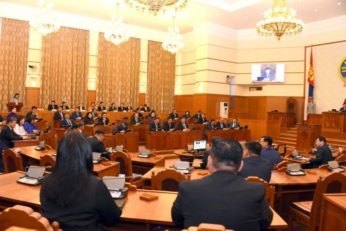 Монгол Улс Хятадын Ардын банкинд 10.65 тэрбум юаний өртэй болжээ