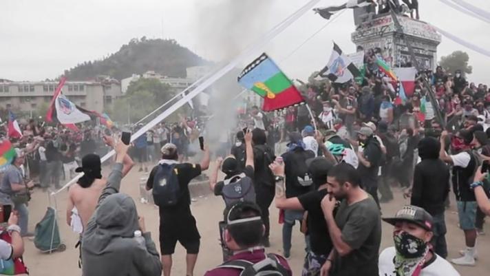 """Боломжийн хөгжиж буй Боливид """"бослого"""" дэгдсэн шалтгаан"""