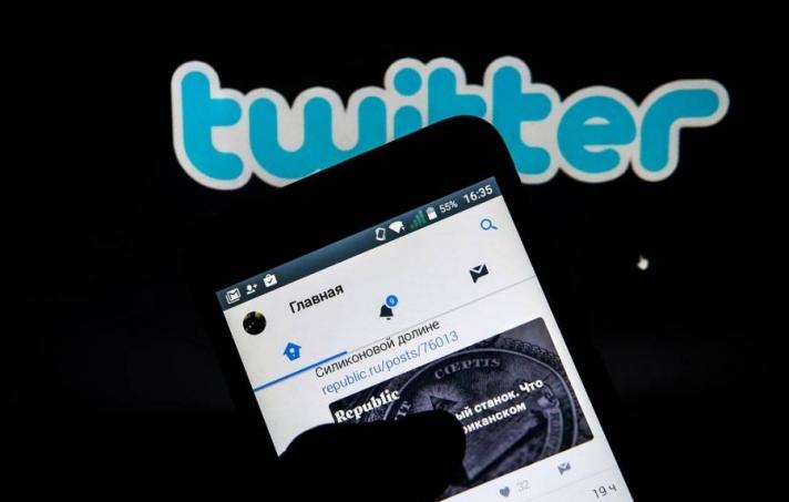 """""""Twitter""""-т улс төрийн зар сурталчилгааг хориглох шийдвэр хэрэгжиж эхэллээ"""
