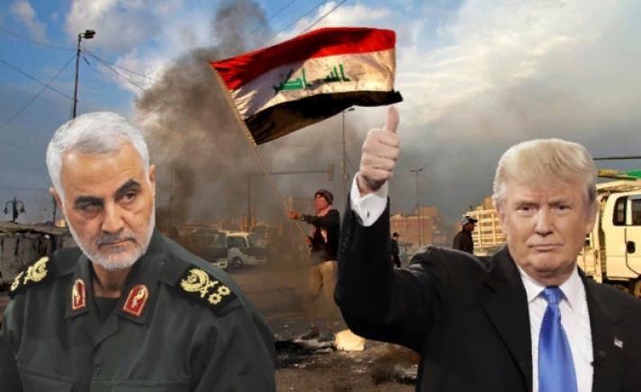 Иран vs АНУ: Сулейманий өшөөг заавал авна, гэхдээ яарахгүй