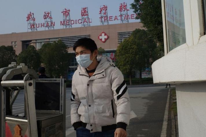 Хятадад коронавирусээр халдварласан хүний тоо 198 хүрчээ