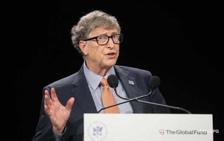 Билл Гейтс шинэ коронавирустэй тэмцэхэд 5 сая ам.доллар хандивлажээ