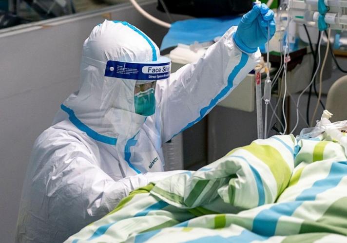 Шинэ төрлийн коронавируст халдвараар 4474 хүн өвчилжээ
