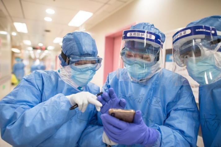 БНХАУ-д коронавирусний халдварын 433 шинэ тохиолдол бүртгэгджээ