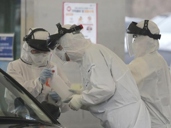 БНСУ-д коронавирусээр халдварласан хүмүүсийн 40 гаруй хувь нь эдгэрчээ