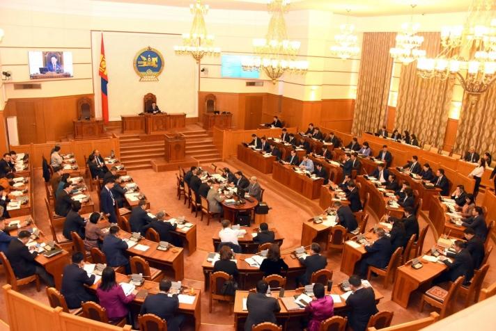 Хаврын чуулганаар Үндсэн хуулийн өөрчлөлтийг баталгаажуулна
