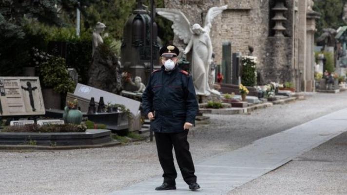 Коронавирусний цохилтод Италичууд хамгийн хүндээр өртөж буйн учир
