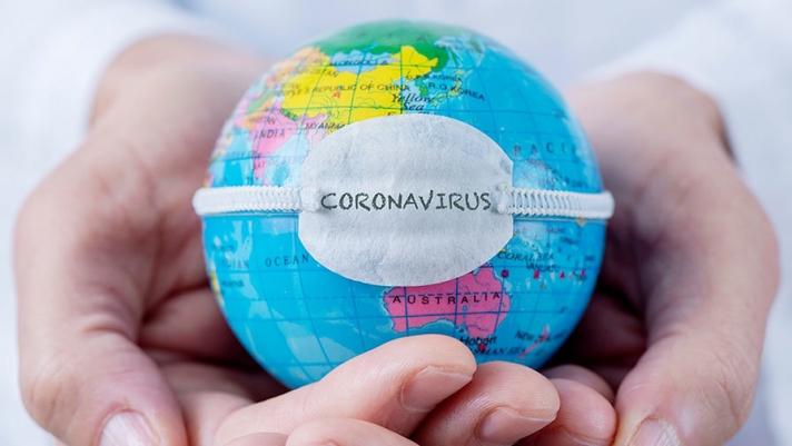"""""""Ковид-19""""-ийн дараа дэлхий яах вэ?"""