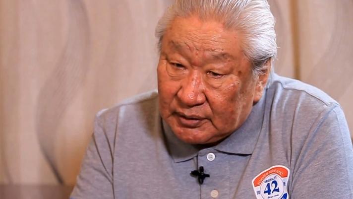 Д.Бямбасүрэн: Монгол төрийн гучин жилийн ээдрээтэй замнал