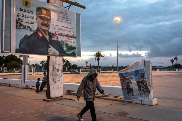 The New York Times: Турк улс Ливид гол тоглогч болж хувирсан нь