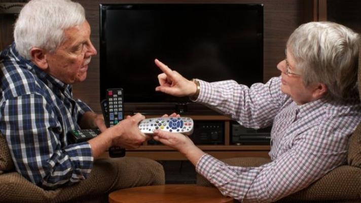 """Анивчдаг дэлгэц буюу """"Альцгеймер""""-ийг эмчлэх шинэ арга"""