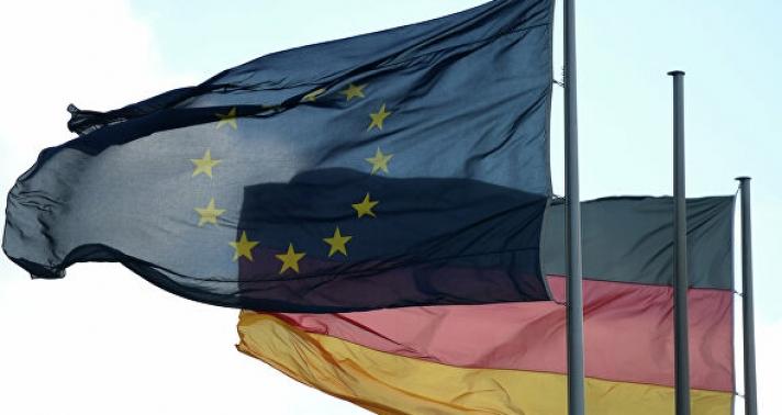 Герман улс Европын Холбоог даргалж эхэллээ