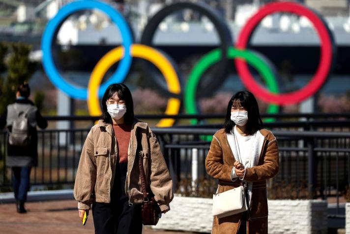 Токиогийн олимп болох эсэх нь тодорхойгүй байна
