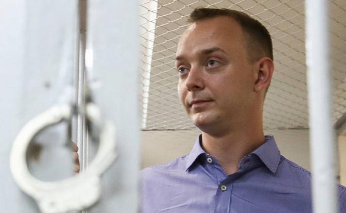 Оросын сэтгүүлчийг Чехийн тусгай албанд мэдээлэл дамжуулсан хэрэгт сэжиглэж байна