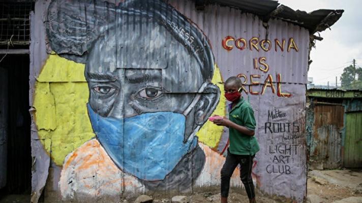 Африкт халдварын тохиолдлын тоо 850 мянга давжээ