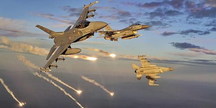 БНСУ пуужингийн довтолгооноос эсэргүүцэн хамгаалах системийг хөгжүүлж байна