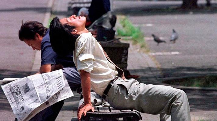 Токиод хэт халсны улмаас долоо хоногт 10 хүн нас баржээ