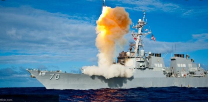 Япон баллистик пуужингаас хамгаалах хөлөг онгоц бүтээх гэж буйгаа АНУ-д мэдэгджээ