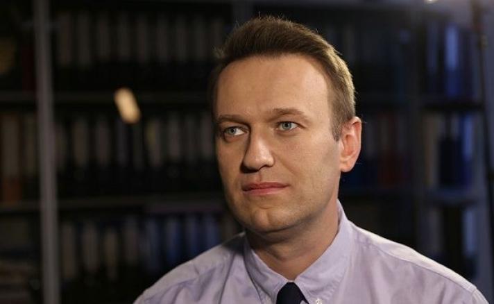 А.Навальный Орос руу буцах бодолтой байна
