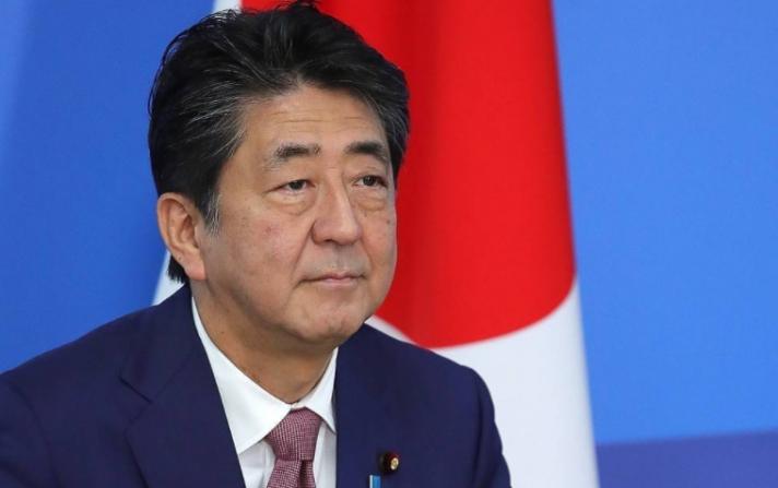Абэ Шинзогийн Засгийн газар огцорлоо