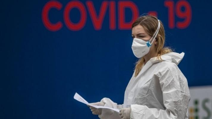 Европт халдварын тохиолдлын тоо огцом нэмэгдэж буйг анхааруулжээ